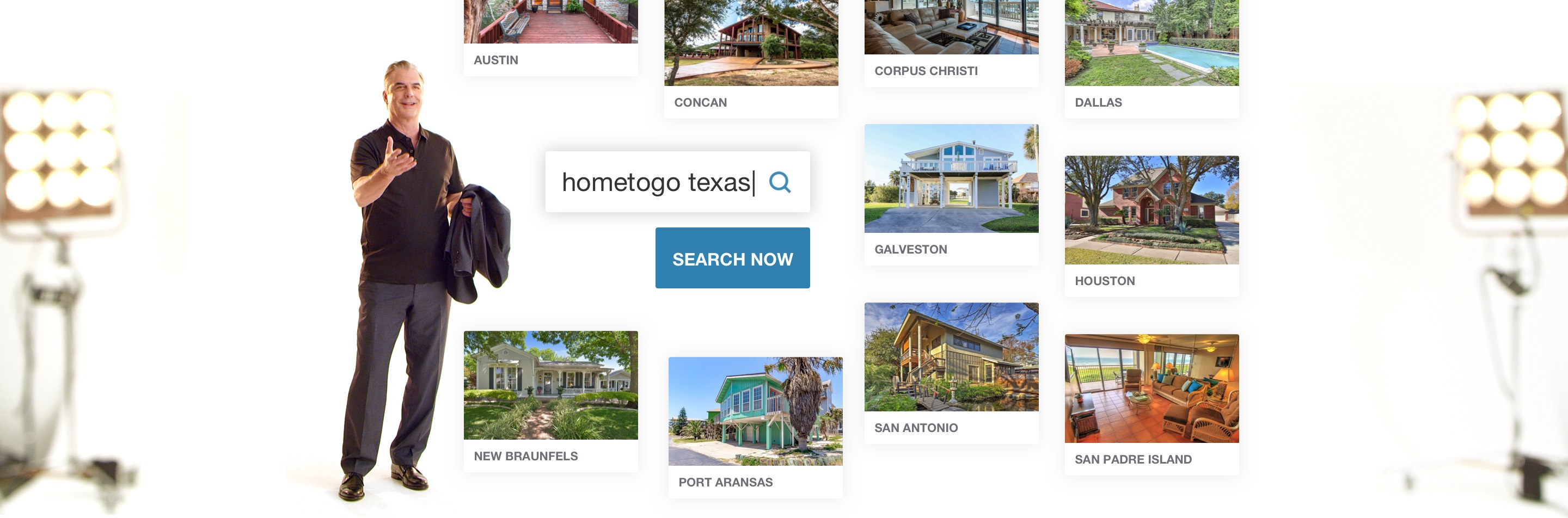 Top Texas Vacation Rentals & Cabins from $28 | HomeToGo