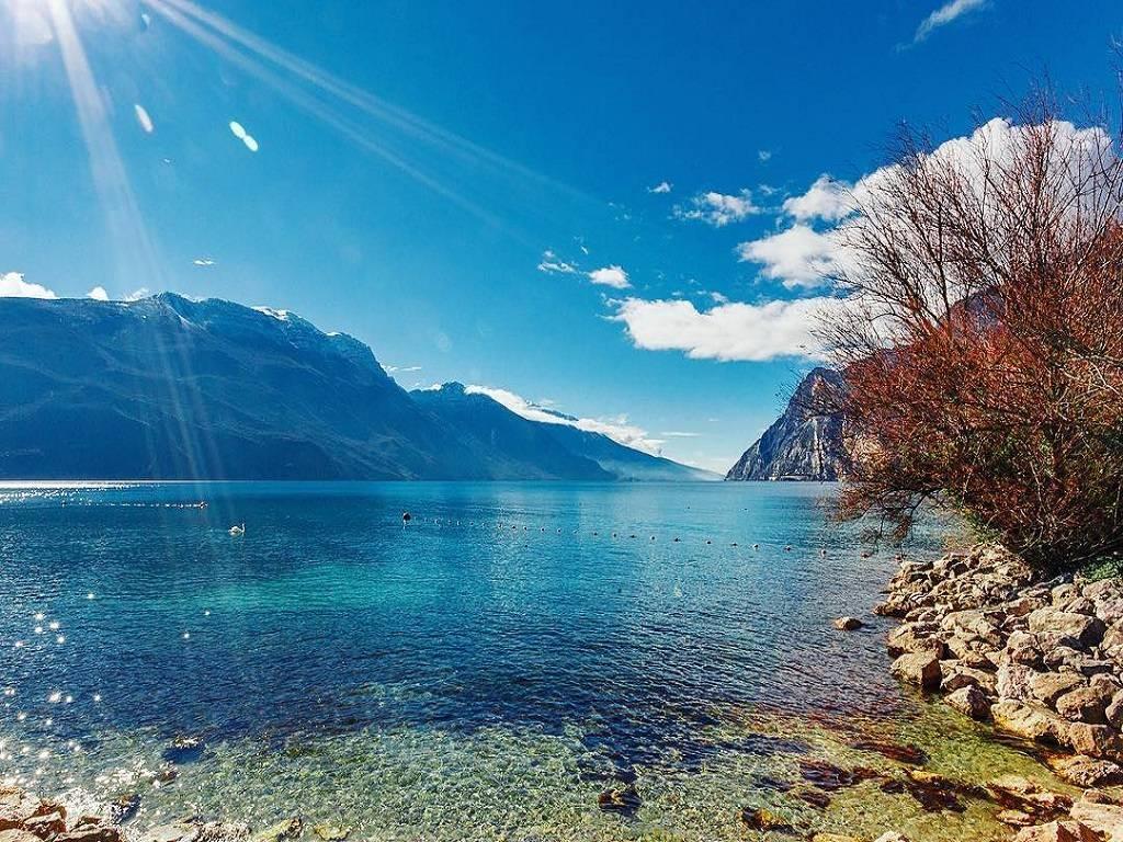 Lago di Garda: le spiagge più belle, quali sono, dove sono ...