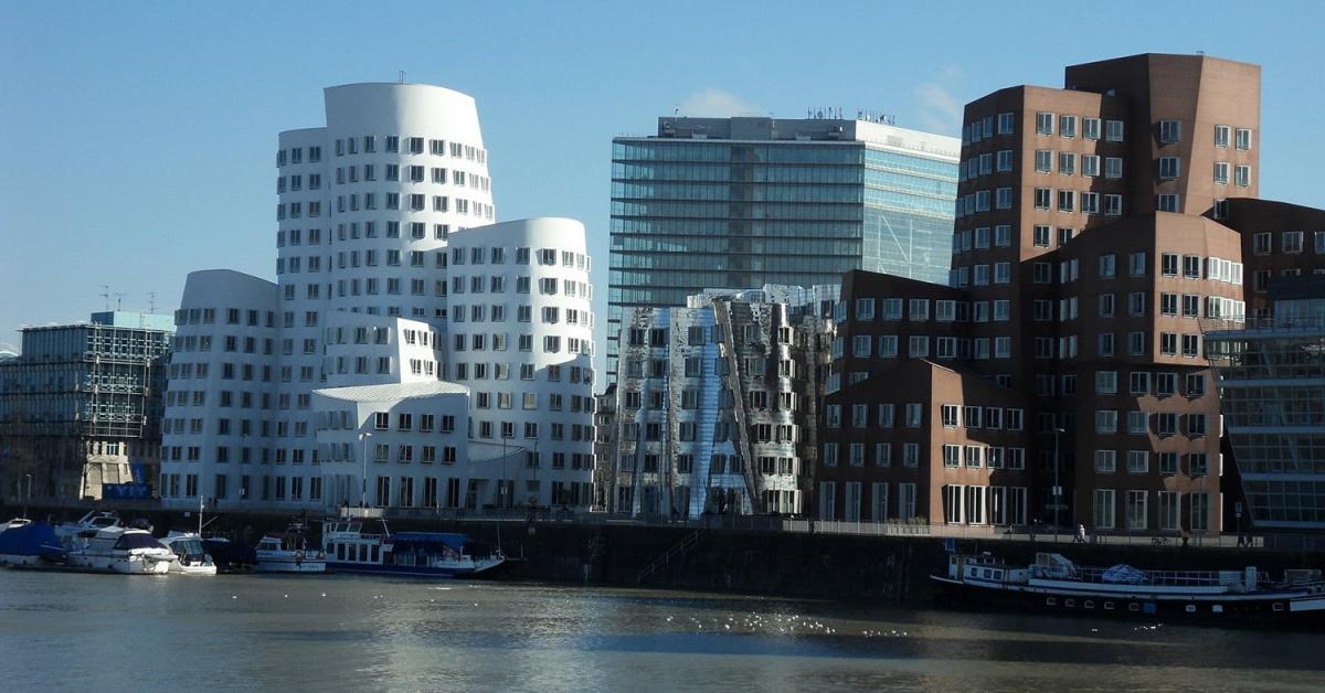 55240e40ebf44c Ferienwohnungen und Apartments Düsseldorf ab CHF 26 - HomeToGo