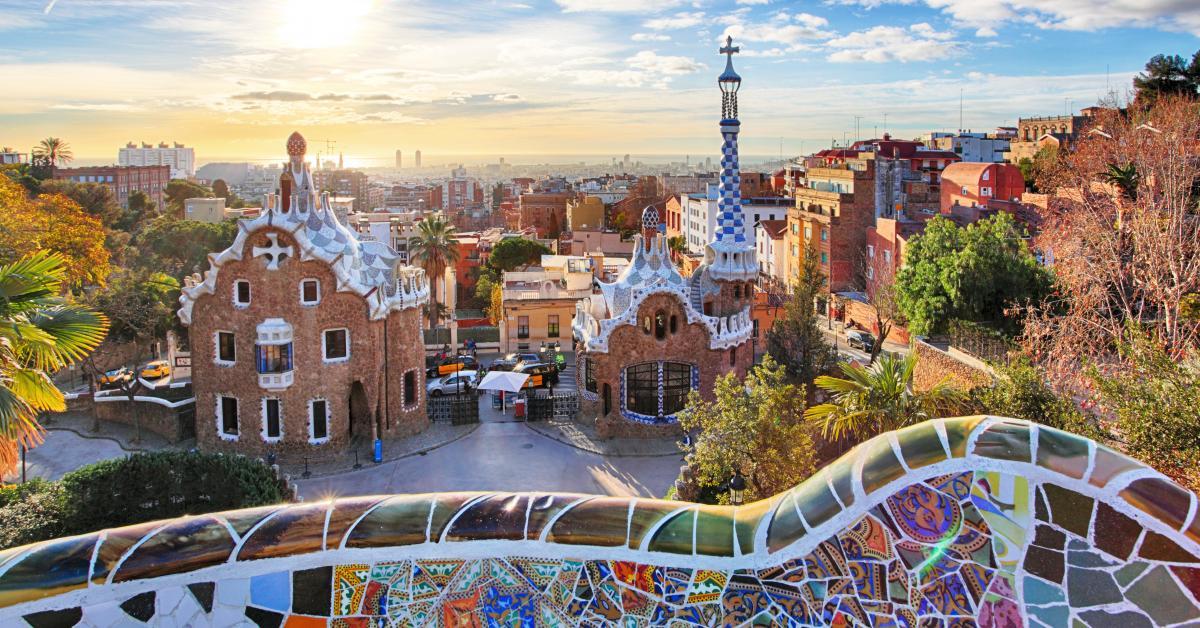 Appartamenti e Case Vacanza Barcellona a partire da 18 €