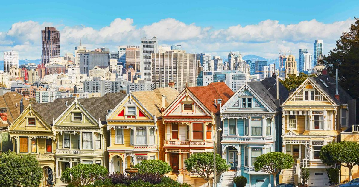 San Francisco Vacation Rentals From 48 HomeToGo Inspiration 2 Bedroom Apartments For Rent In San Jose Ca Painting
