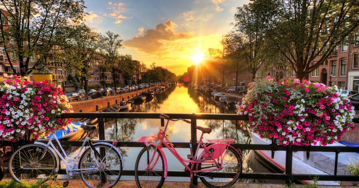 Appartamenti e Case Vacanza ad Amsterdam a partire da 44 €