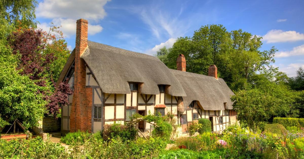 holiday cottages apartments in stratford upon avon from 30 rh hometogo co uk