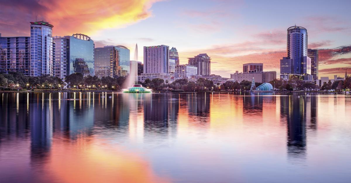 Top Orlando Vacation Rentals from $29 | HomeToGo