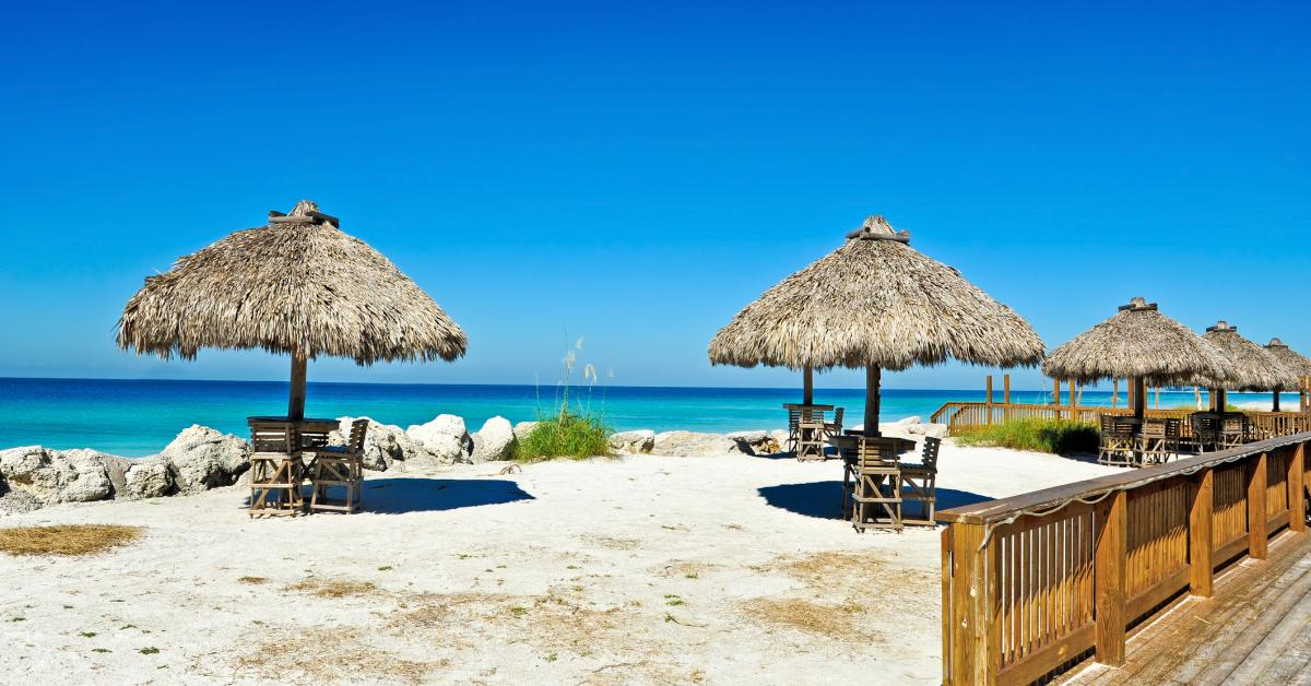 Anna Maria Island Vacation Rentals from $103 | HomeToGo