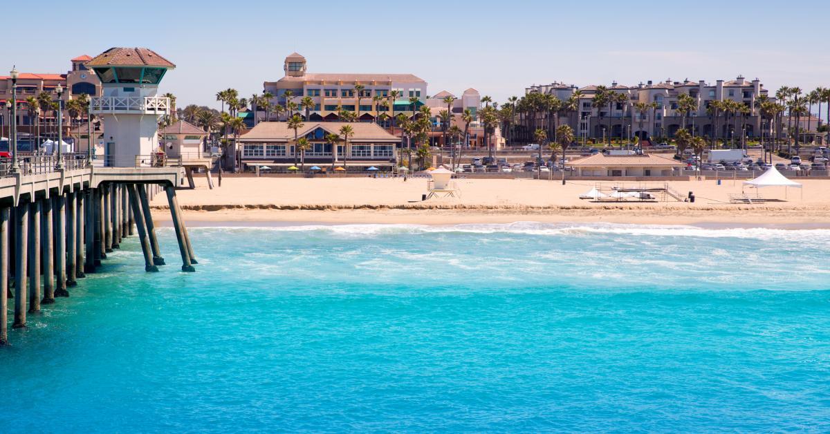 huntington beach vacation rentals from 60 hometogo