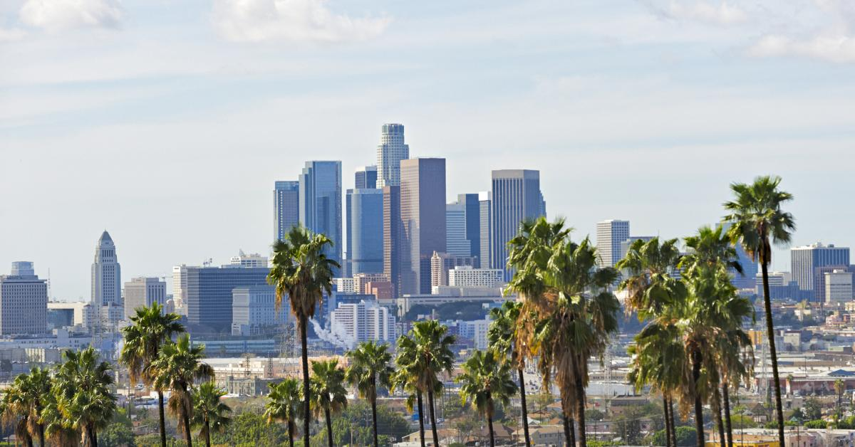 Top Los Angeles Vacation Rentals from $32 | HomeToGo
