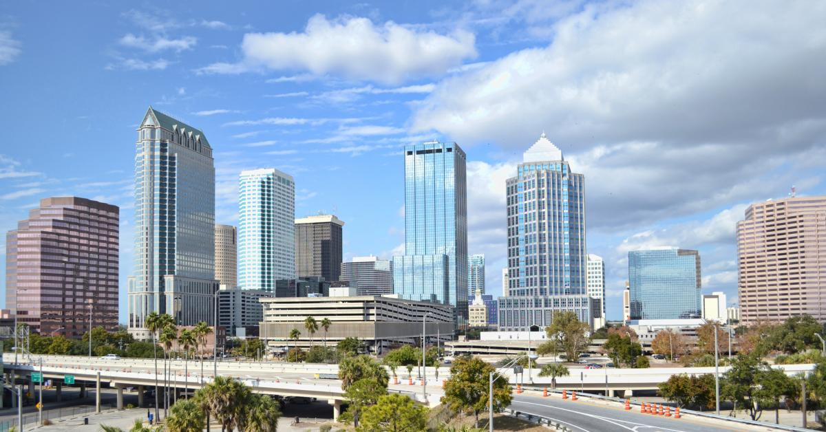 Tampa Vacation Rentals from $27 | HomeToGo