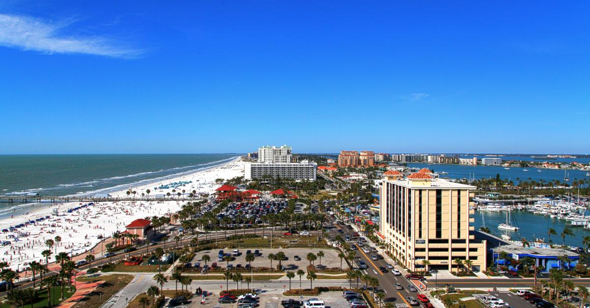 Fantastic Clearwater Beach Condo Rentals From 81 Hometogo Beutiful Home Inspiration Ommitmahrainfo