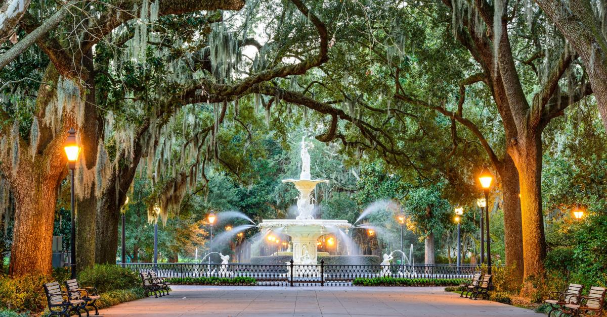 Fabulous Savannah Vacation Rentals From 39 Hometogo Download Free Architecture Designs Scobabritishbridgeorg