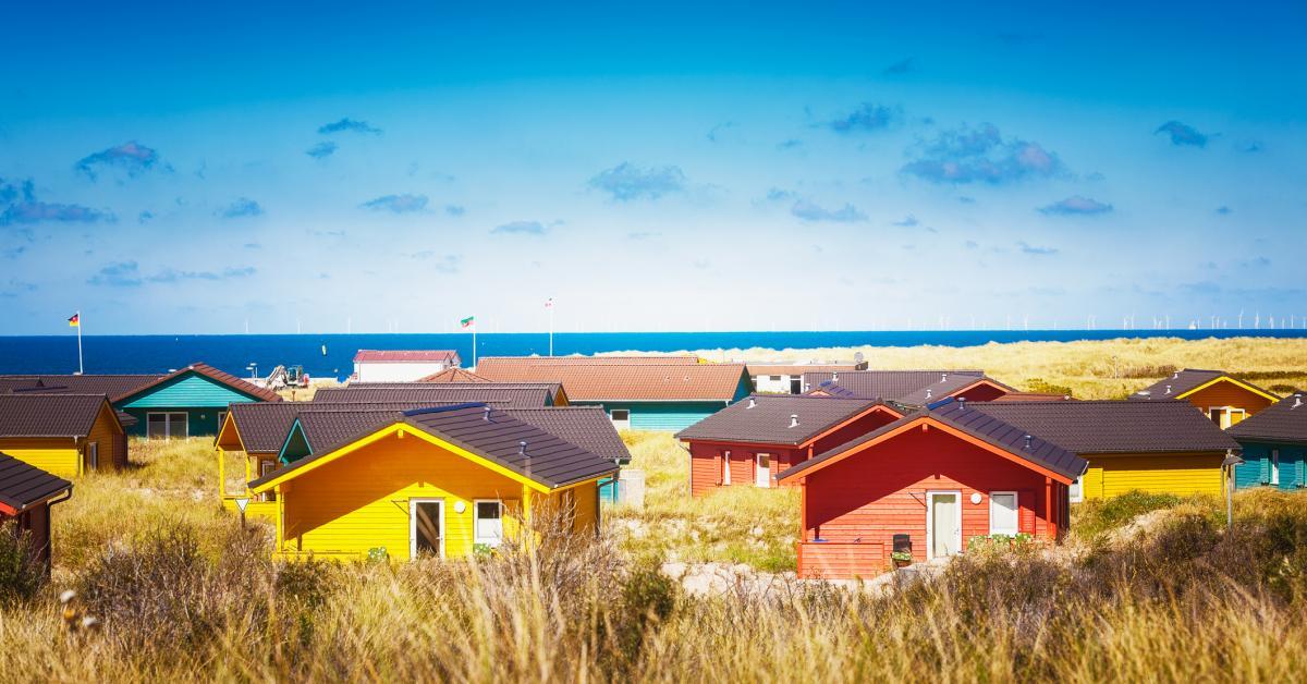 Ferienwohnungen Ferienhauser Nordsee Ab 32 Hometogo