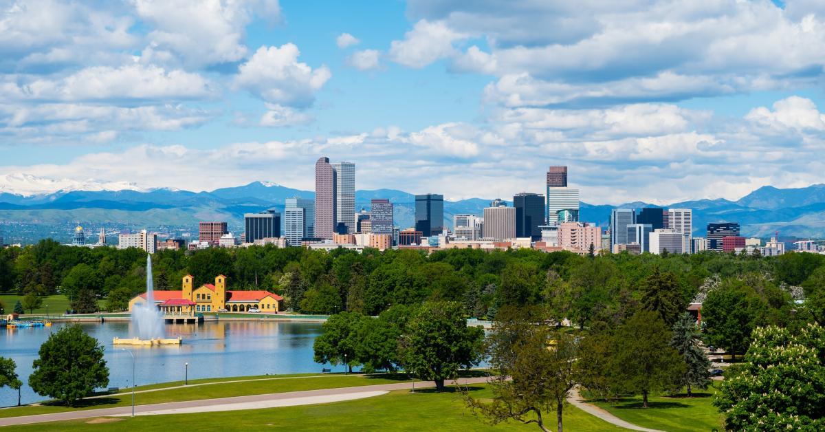 Awe Inspiring Denver Vacation Rentals From 34 Hometogo Download Free Architecture Designs Ferenbritishbridgeorg