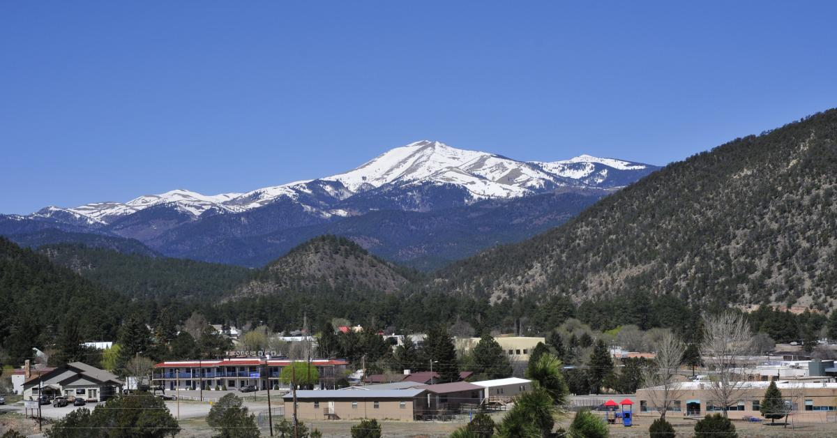 Ruidoso Cabin Rentals From 92 Hometogo