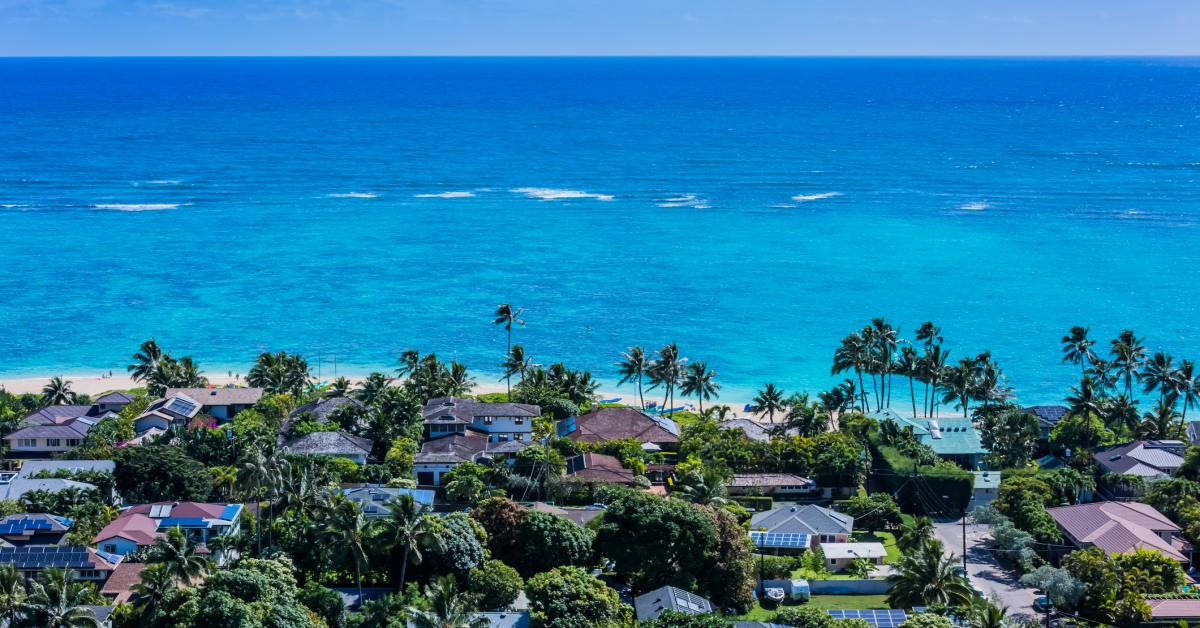 Kailua Vacation Rentals From 12 Hometogo
