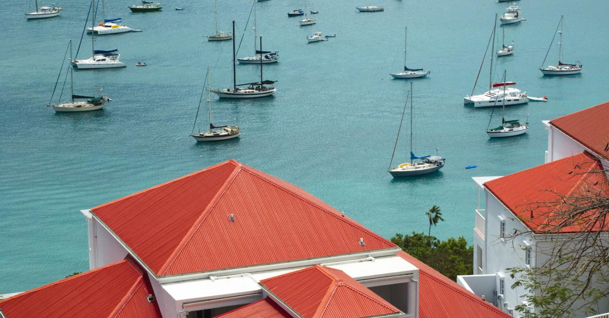 St  Croix Vacation Rentals from $46 | HomeToGo