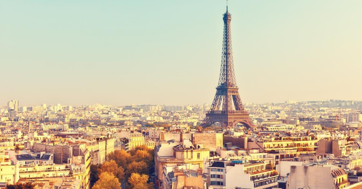 Case e Appartamenti Vacanza a Parigi a partire da 29 €