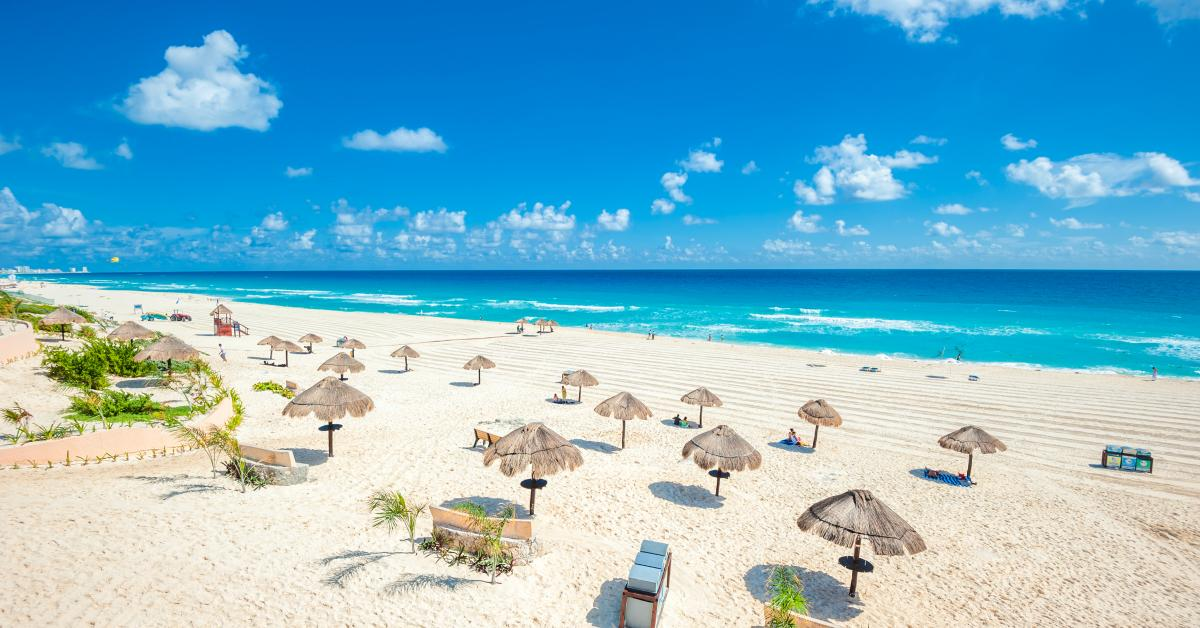 Cancún Vacation Rentals from $19   HomeToGo