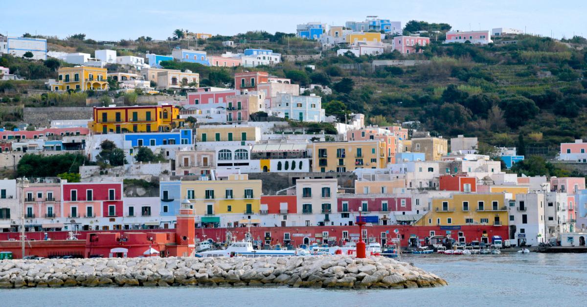 Appartamenti e Case Vacanza Ponza a partire da 30 €
