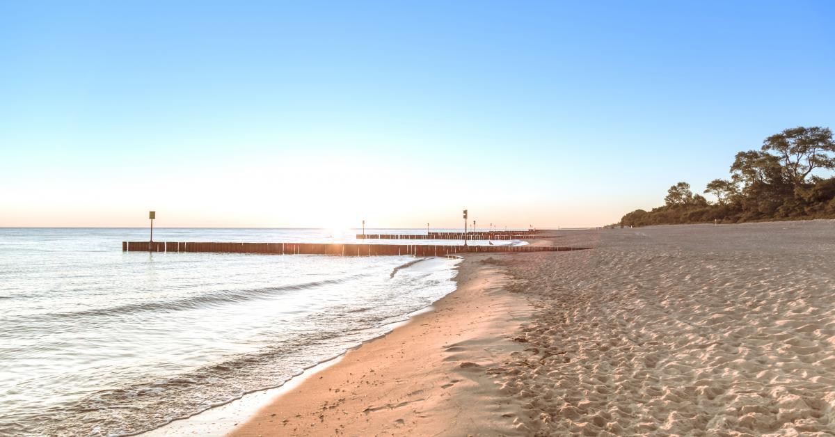 Ferienhauser Ferienwohnungen Polnische Ostsee Ab 20 Hometogo