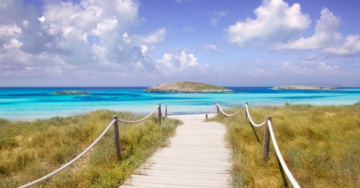Appartamenti e Case Vacanza Formentera a partire da 55 €