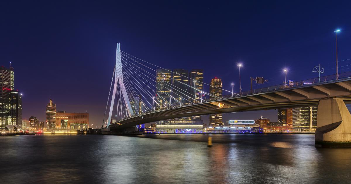 Rotterdam servizio di incontri
