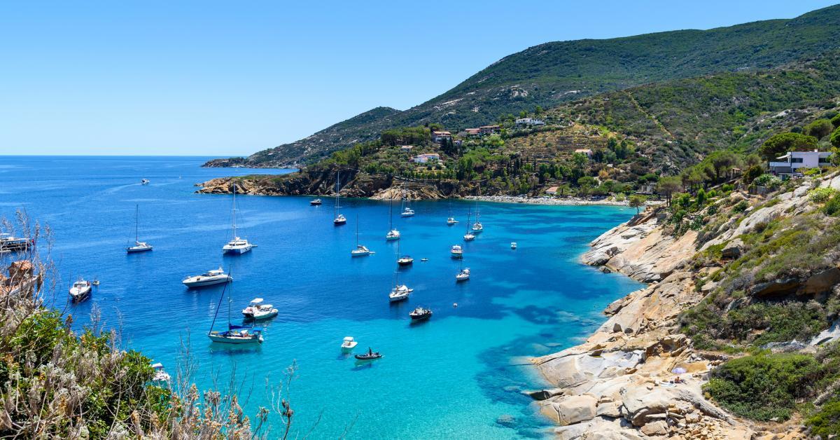 Appartamenti e Case Vacanza Isola del Giglio a partire da 138 €