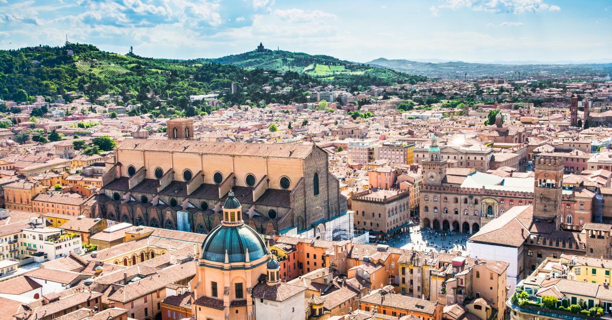 Appartamenti e Case Vacanza Bologna a partire da 23 €