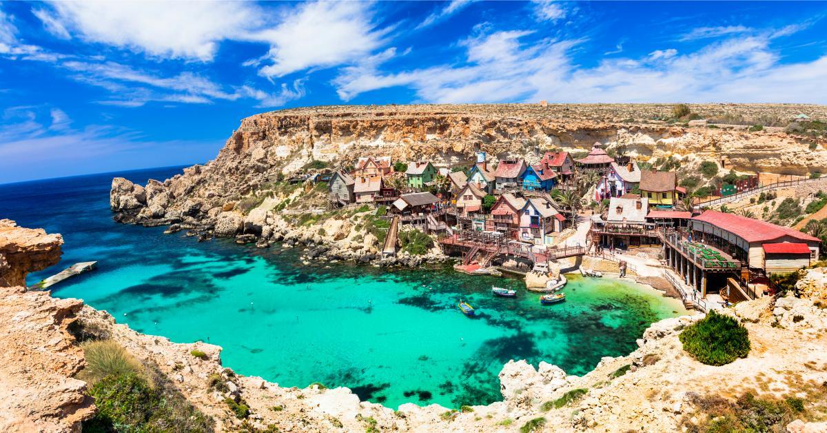 Appartamenti e Case Vacanza Malta a partire da 18 €