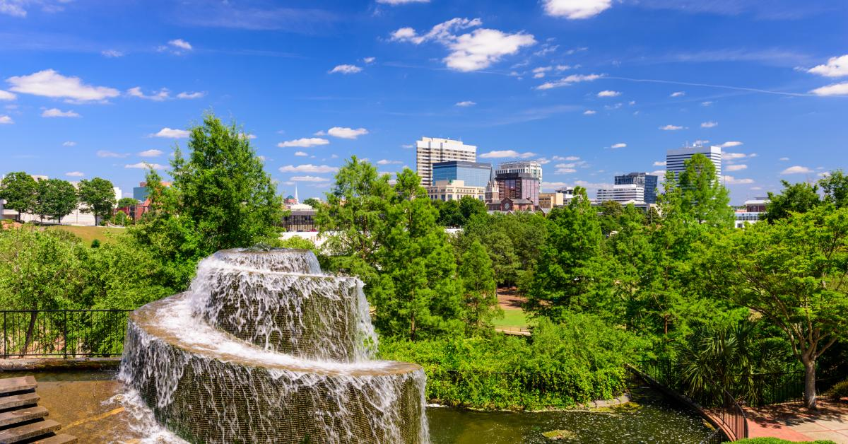 Columbia, SC Vacation Rentals from $23 - HomeToGo