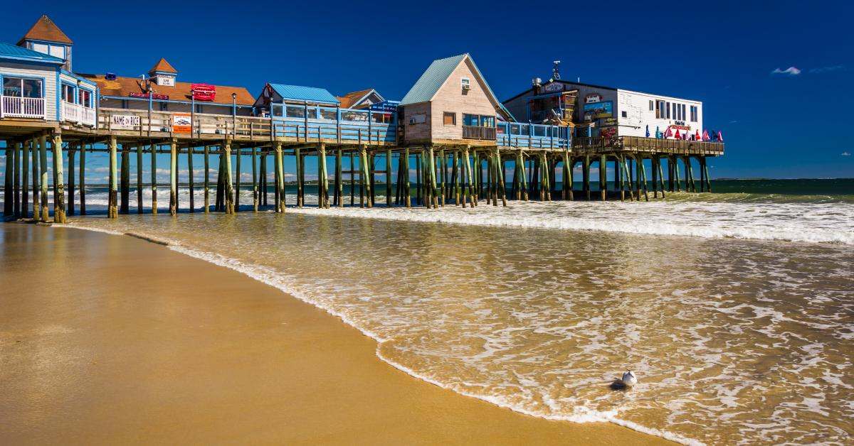 Cool Old Orchard Beach Vacation Rentals From 50 Hometogo Beutiful Home Inspiration Xortanetmahrainfo