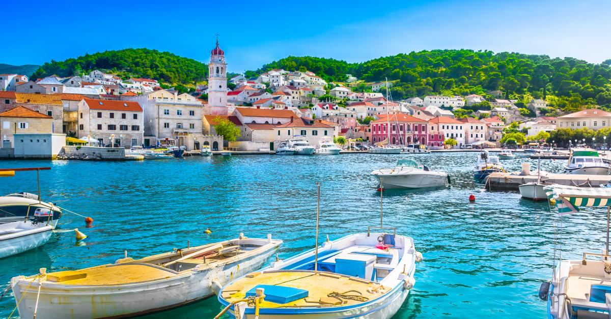 Avansert Ferieutleie i Kroatia fra 284 kr | HomeToGo GH-69