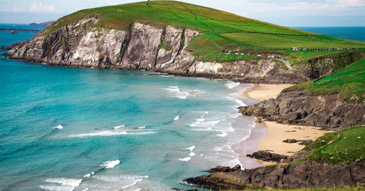 Super Holiday Accommodation Lettings In Dingle From 19 Hometogo Download Free Architecture Designs Xaembritishbridgeorg