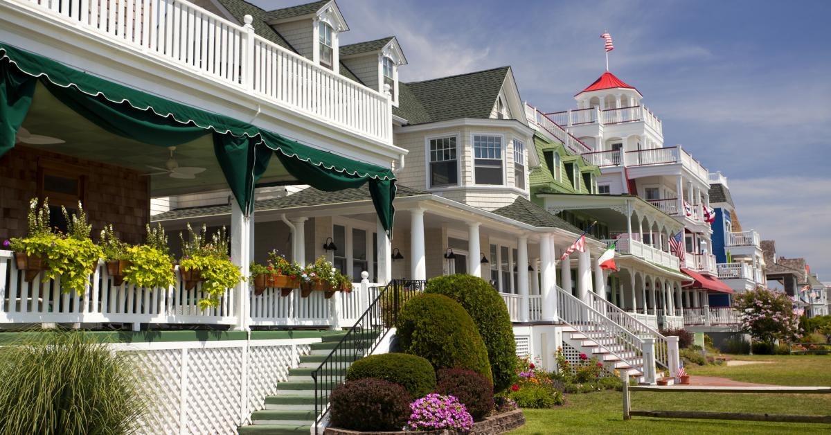 North Wildwood Vacation Rentals from $50   HomeToGo