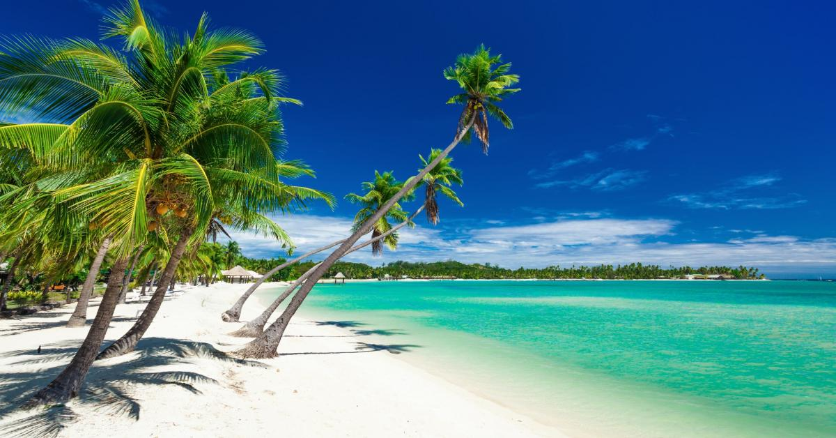 Find beach houses, villas & accommodation in Fiji from $27!