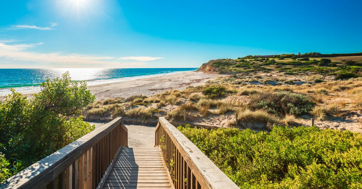 Find beach houses & holiday accommodation in Adelaide from $28!