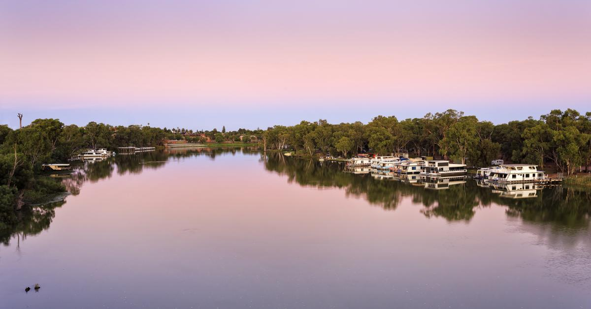 Find holiday cabins & accommodation in Echuca from $57!