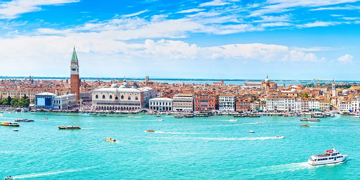 Appartamenti e Case Vacanza Venezia a partire da 33 €