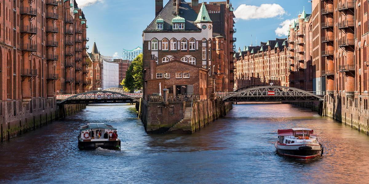 Migliori siti di incontri ad Amburgo