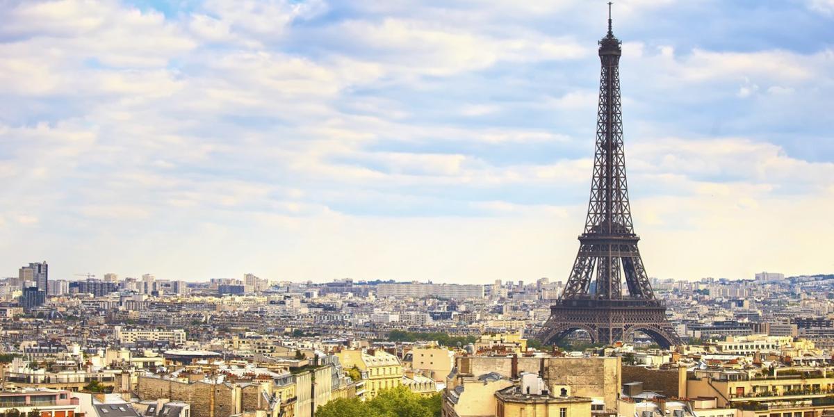 Case e Appartamenti Vacanza Parigi a partire da 29 €