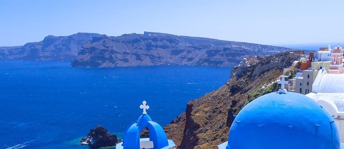 Grecia vacanze - Prenota subito con CASAMUNDO