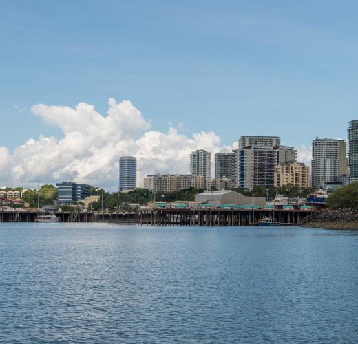 Find holiday houses & apartments in Darwin from $26!