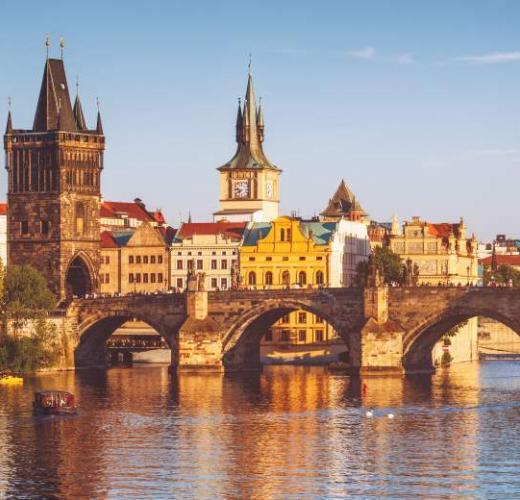 Appartamenti a Praga - CASAMUNDO Case vacanze