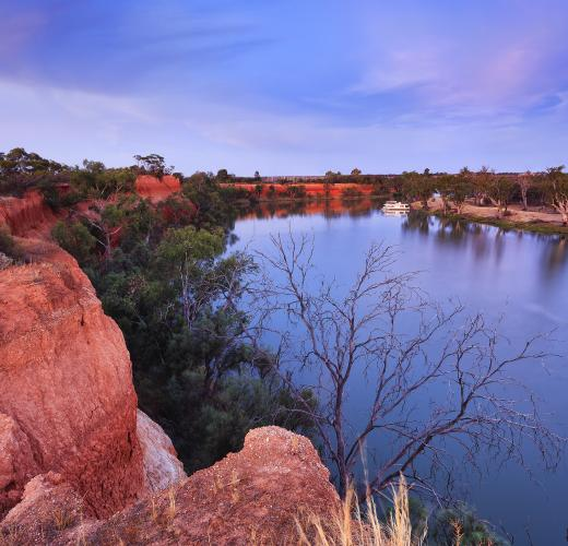 Find holiday houses & accommodation in Mildura from $34!