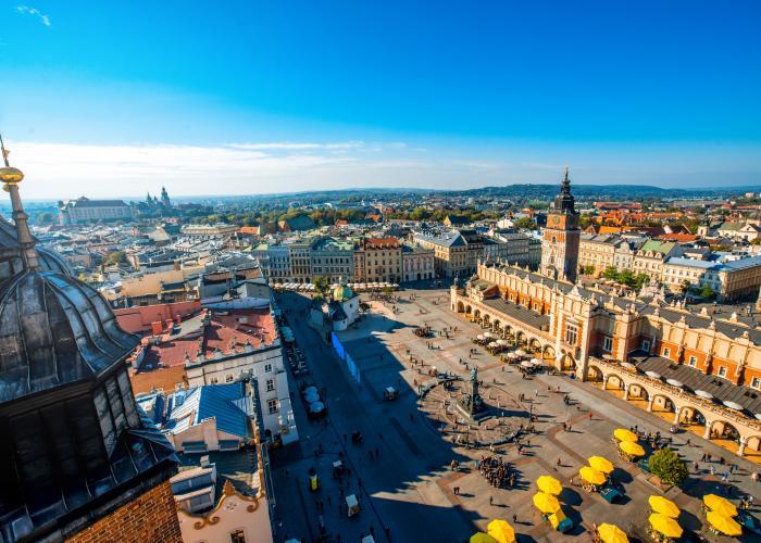 De Beste Bestemmingen voor een Weekendje weg in Europa ...