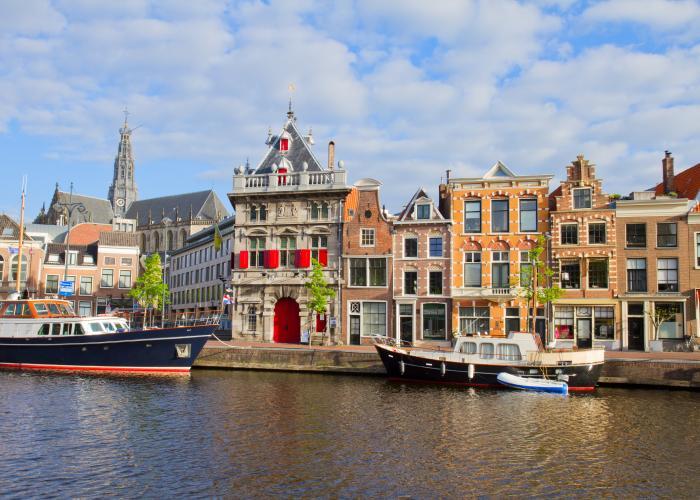 Appartamenti e case vacanza amsterdam a partire da 43 for Appartamenti amsterdam centro