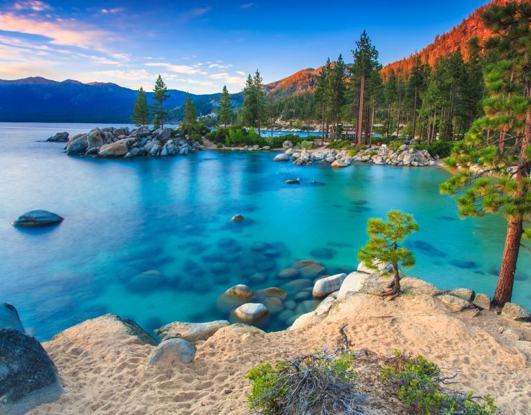 Last Minute Deals In Lake Tahoe