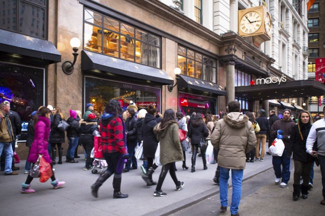 66a66867e45 Where to go Shopping in New York - Wimdu Blog