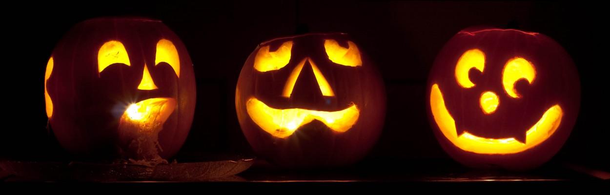Zucche Di Halloween Terrificanti.10 Luoghi Terrificanti Dove Trascorrere Halloween In Europa