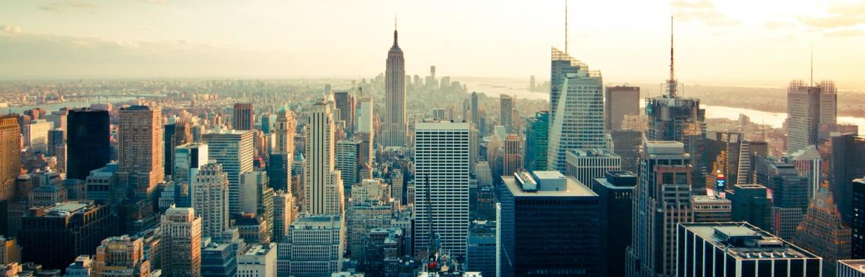 Minute datant de New York