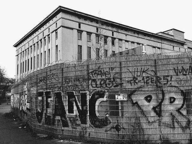 watergate berlin dresscode